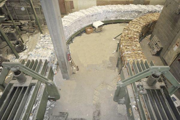 Traitement des d chets aix en provence paca recyclage - Dermatologue salon de provence ...