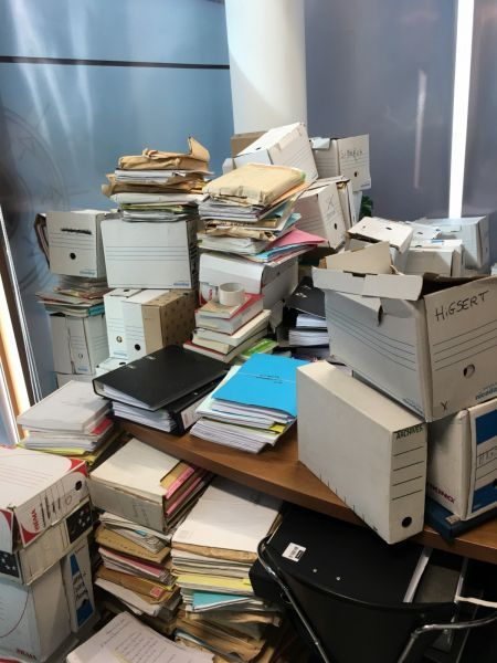services de destruction d 39 archives et recyclage sur marseille bouches du rh ne paca recyclage. Black Bedroom Furniture Sets. Home Design Ideas